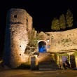 Fortress at Kusadasi Turkey — Stock Photo
