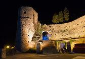 Fortress at Kusadasi Turkey — Stock Photo