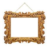Retro frame — Stock Photo