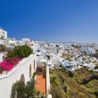 Santorini View - Greece — Stock Photo #10431783