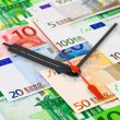 Time is money — Stockfoto #10638334