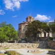 Ancient Agorat Athens, Greece — Stock Photo #8078116