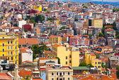 Istanbul Turkey view — Stock Photo