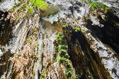 Batu Caves at Kuala-Lumpur, Malaysia — Stock Photo