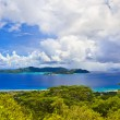 Island Praslin at Seychelles - Lizenzfreies Foto