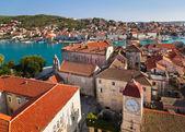 Town Trogir in Croatia — Stock Photo
