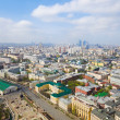 Stock Photo: Centre of Moscow - Russia