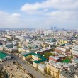 Centre of Moscow - Russia — Stock Photo #8793350