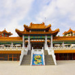 Stock Photo: TheHou Temple at KualLumpur Malaysia