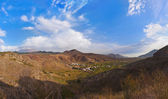 Mountains in Tenerife island - Canary — Stock Photo