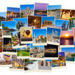Stack of Turkey travel images — Stock Photo #9651144