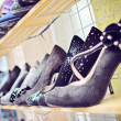 Women shoes — Stock Photo #8225685