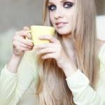 Tea time — Stock Photo #10077821