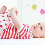 Baby — Stock Photo #10456346