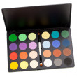 Makeup palette — Stock Photo