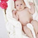 Baby — Stock Photo #9679488