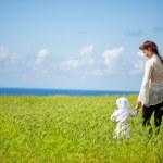 母性 — ストック写真