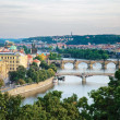 Bridges in Prague - Photo