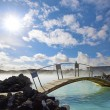 The Blue Lagoon — Stockfoto #10635150