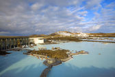 The Blue Lagoon — Stock Photo