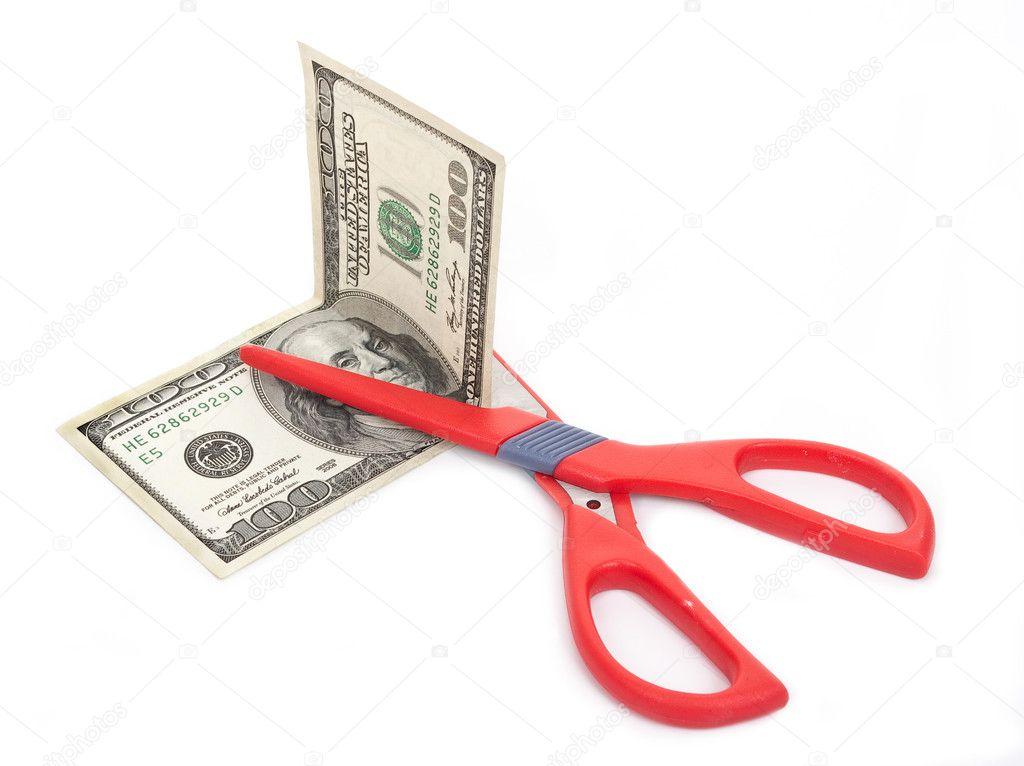 Descargar Tijeras Para Cortar Tijeras Para Cortar un Dólar