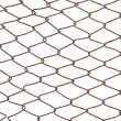 Wired fence — Stock Photo