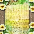 Royalty-Free Stock Photo: Multicoloured backdrop for greetings or invitations.