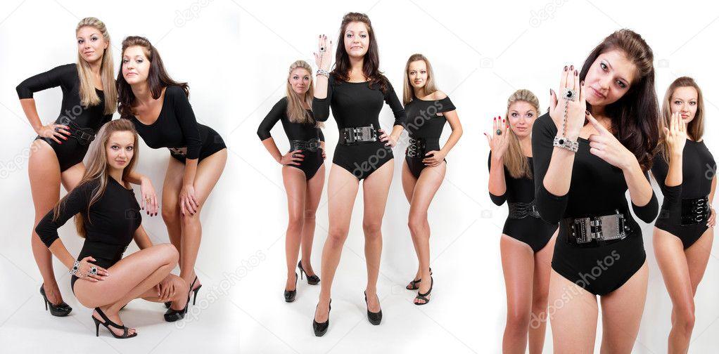 Group Of Hot Women 61