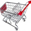 Shopping Cart — Stock Photo #9391189