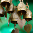 Copper Bells - Foto Stock