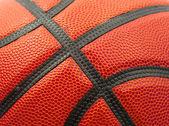 Background of basketball — Stockfoto