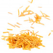 French fries — Stock Photo #9738547