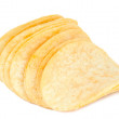 Potato chips — Stock Photo #9955104