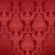 Sharp red textured background — Foto de Stock