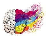 Vektor-kreativität-konzept — Stockvektor