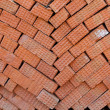 Royalty-Free Stock Photo: Bricks  background