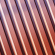 Abstract background with stripes - Foto de Stock  