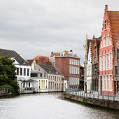 Bruges — Stock Photo