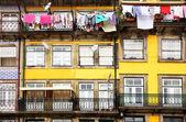 Houses in Porto — Stock Photo