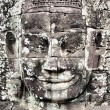 Face of Buddha - Stockfoto