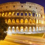 Rome — Stock Photo #9592590