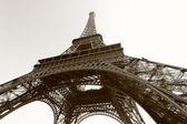 エッフェル塔、パリ — ストック写真
