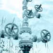 Wellhead. — Stock Photo
