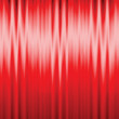 theater curtain background — Stock Vector