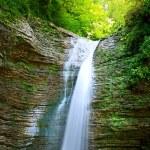 Waterfall — Stock Photo #9932266