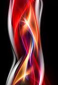 элегантный дизайн. лучшие из моей новой коллекции 2012 — Стоковое фото
