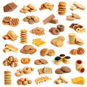 Cookies collection — Foto Stock