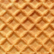 Closeup of wafer — Stock Photo #8372518