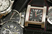 Wristwatches — Stock Photo