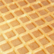 Closeup of wafer — Stock Photo #9410013